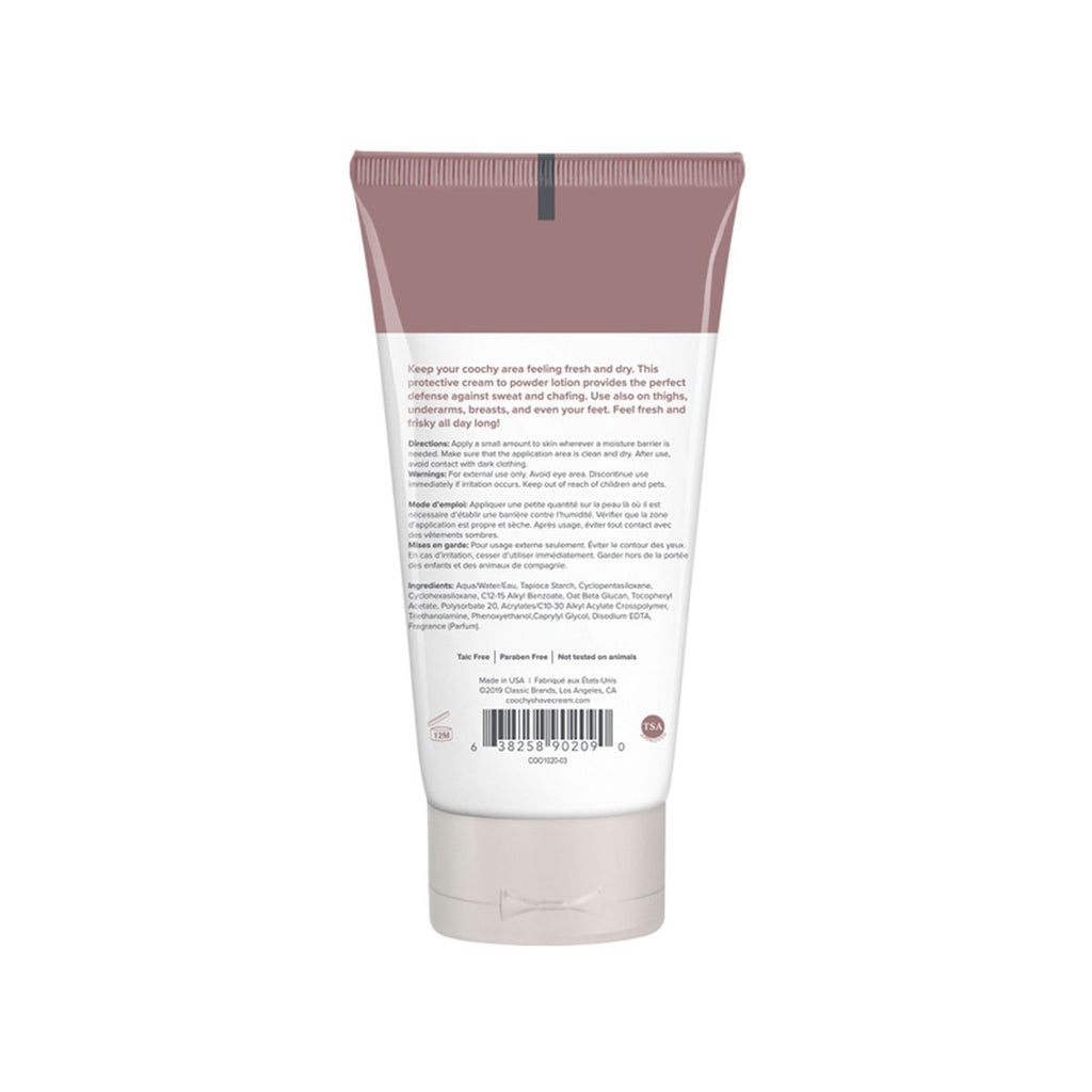 Coochy Intimate Protection Lotion Peony Prowess - 4oz