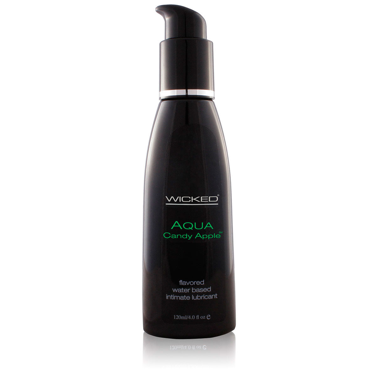 Wicked Sensual Care Aqua 4oz Candy Apple