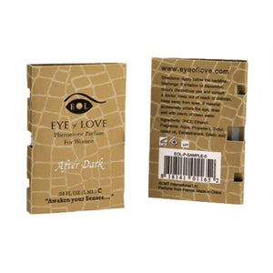 Eye of Love Arousing 5ml After Dark (12pk)