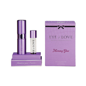Eye of Love Pheromone Parfum .54oz Morning Glow