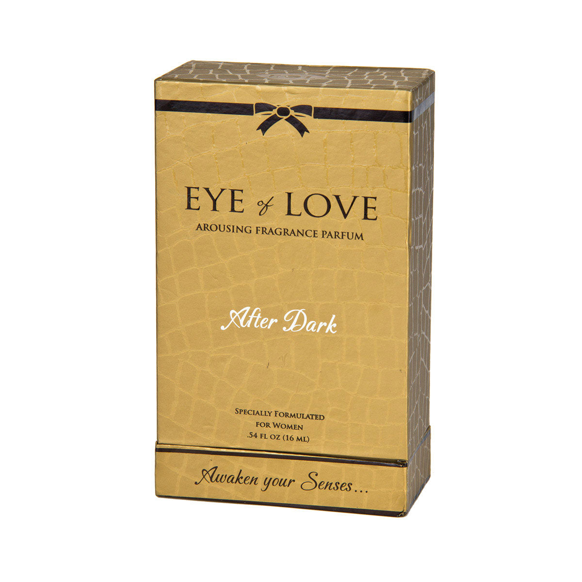 Eye of Love Pheromone Parfum .54oz After Dark