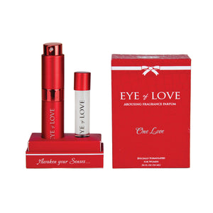 Eye of Love Pheromone Parfum .54oz One Love
