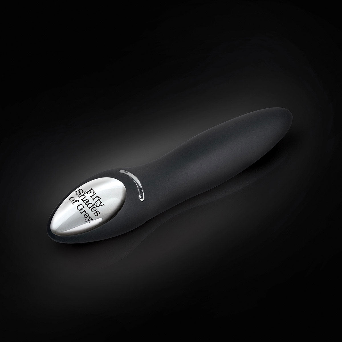 Fifty Shades Deep Within Luxury Rechargeable Vibrator
