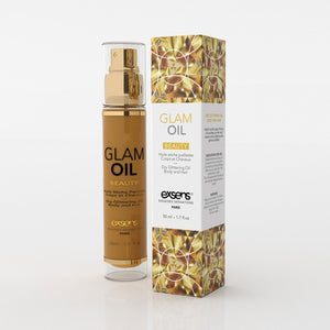 Exsens Glam Oil - 50ml