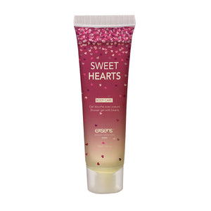 Exsens Sweetheart Shower Gel - 100ml