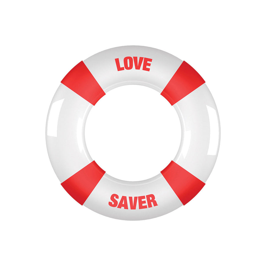 S-Line Buoy Love Saver Cock Ring