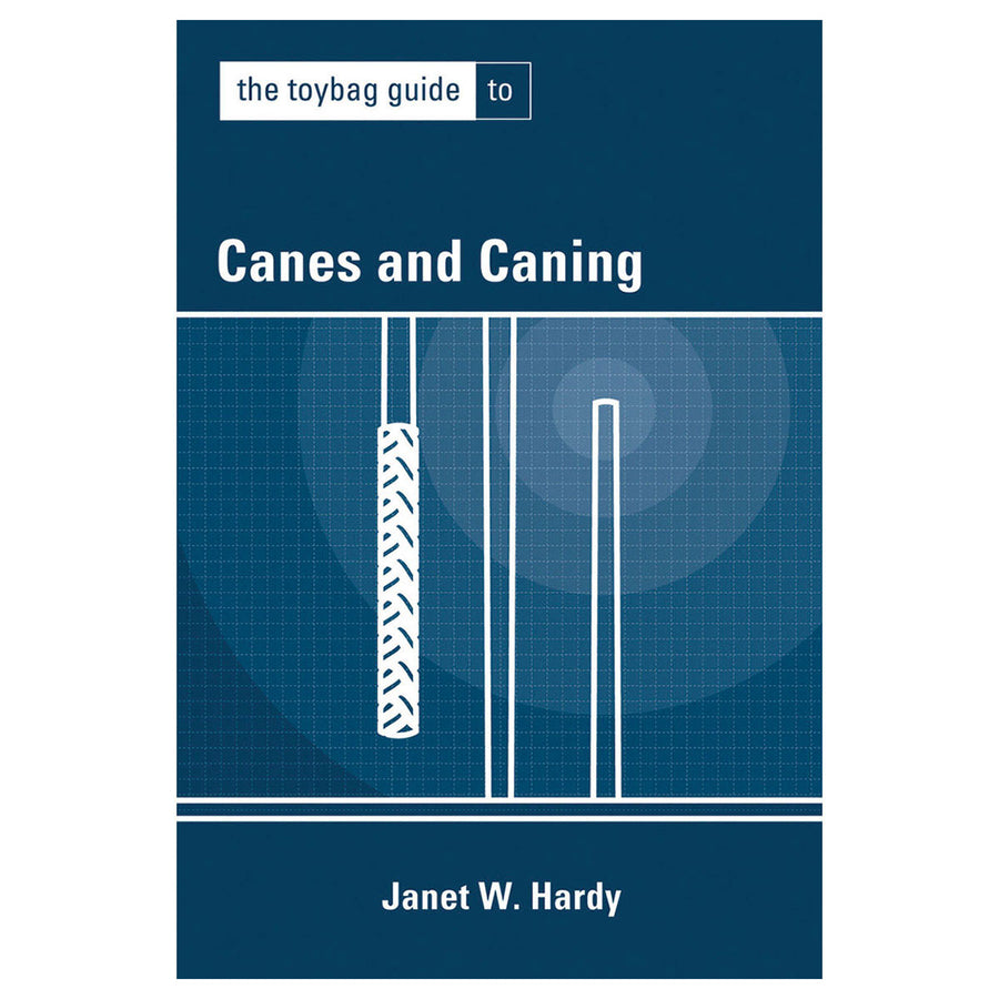 Toybag Guide to Canes and Caning - Greenery Press