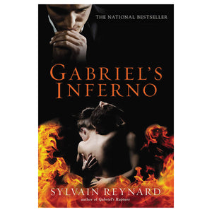 Gabriel's Inferno - Berkley/Penguin