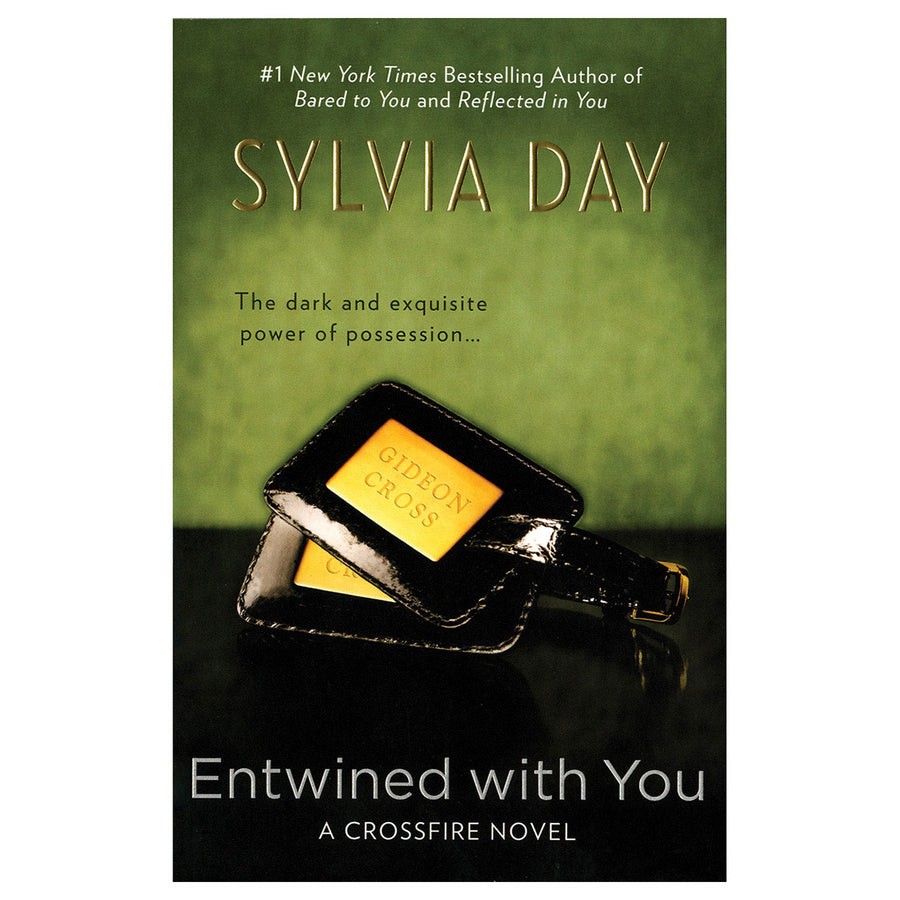 Entwined With You - Berkeley Publishing