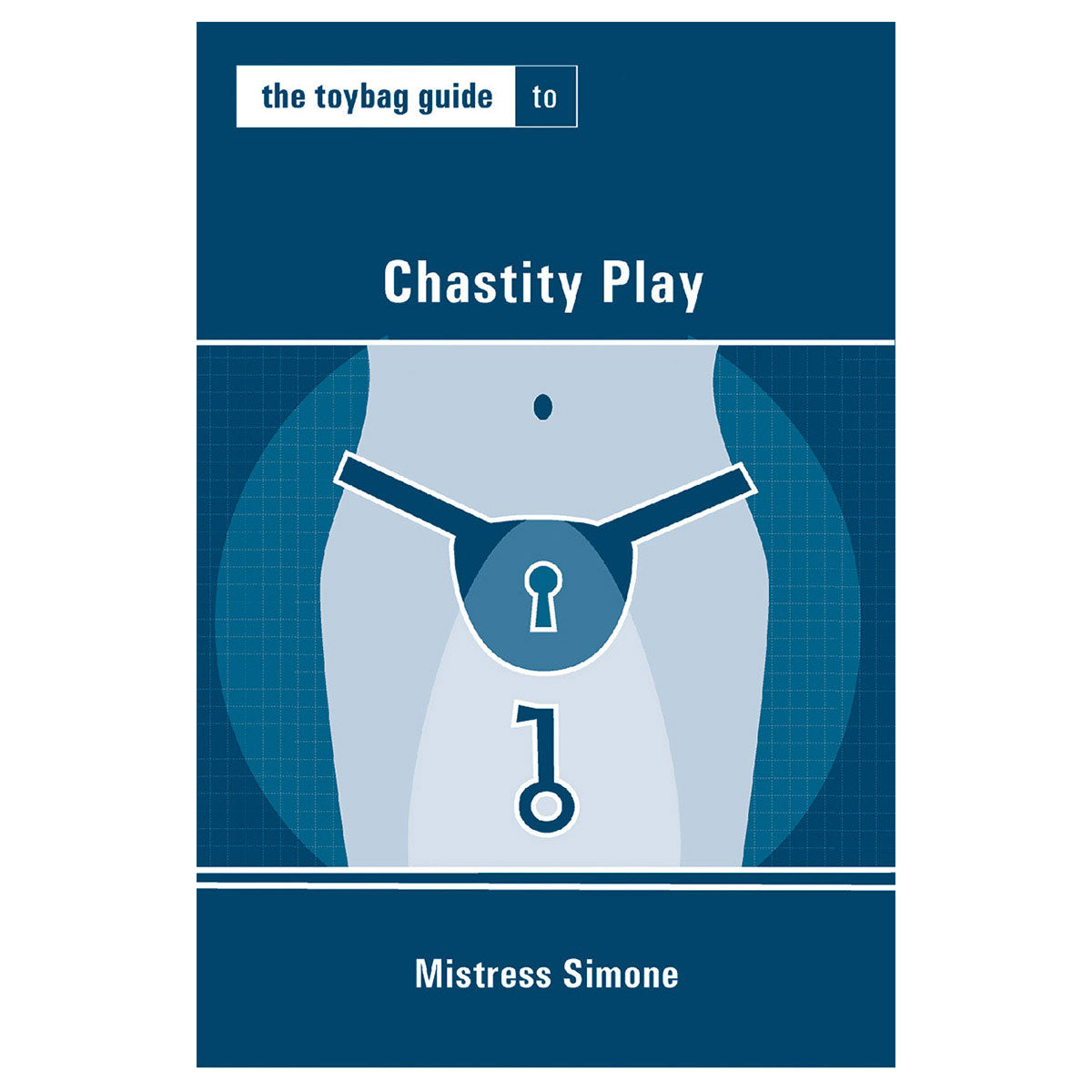 Toybag Guide to Chastity Play - SCB