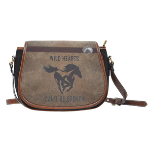 Awesome Horse - Saddle Bag