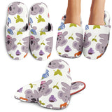 Cute Koalas Teapots Tea Slippers