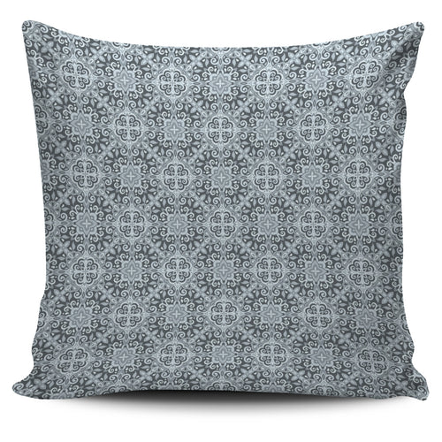 Traditional indian element pattern Pillow Cover