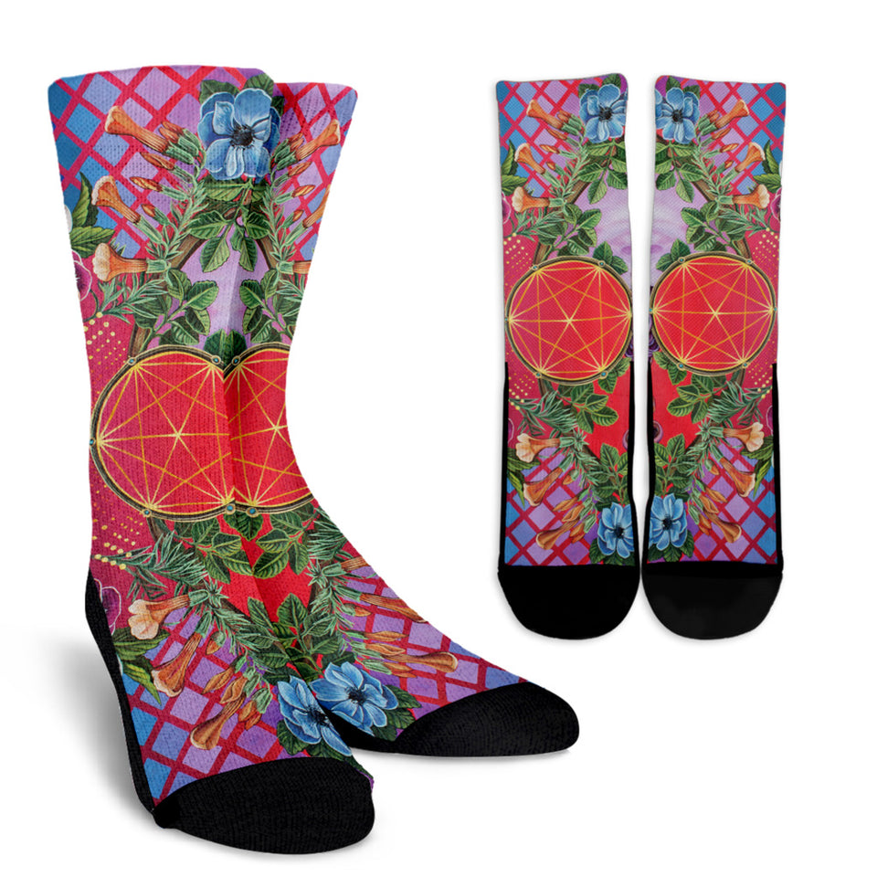 New Discoveries - Socks