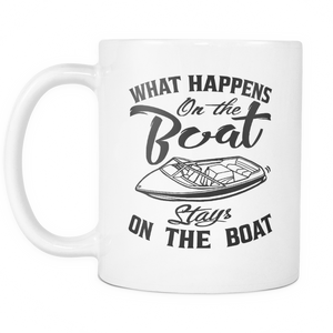 Nautical Coffee Mugs Boat Mug Gifts for Boaters ccnc006 bt0027