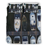 Anchor Bedding  Nautical Bedding Theme ccnc006 bt0214