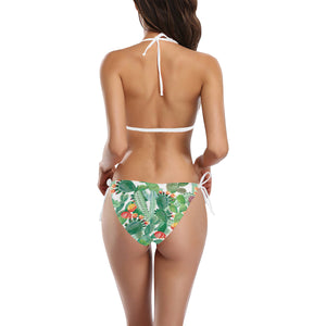 Cactus design pattern copy Sexy Bikinis Two-Piece Swimsuits
