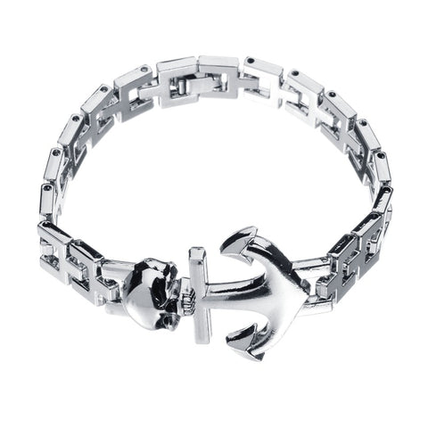 Anchor Bracelet For Men Guys Women ccnc006 bt0149