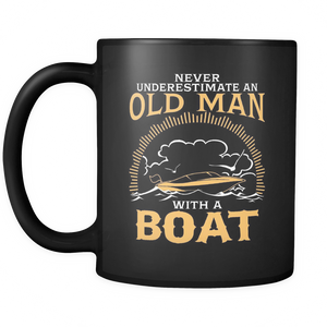 Nautical Coffee Mugs Boat Mug Gifts for Boaters ccnc006 bt0012