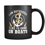 Nautical Coffee Mugs Boat Mug Gifts for Boaters ccnc006 bt0030