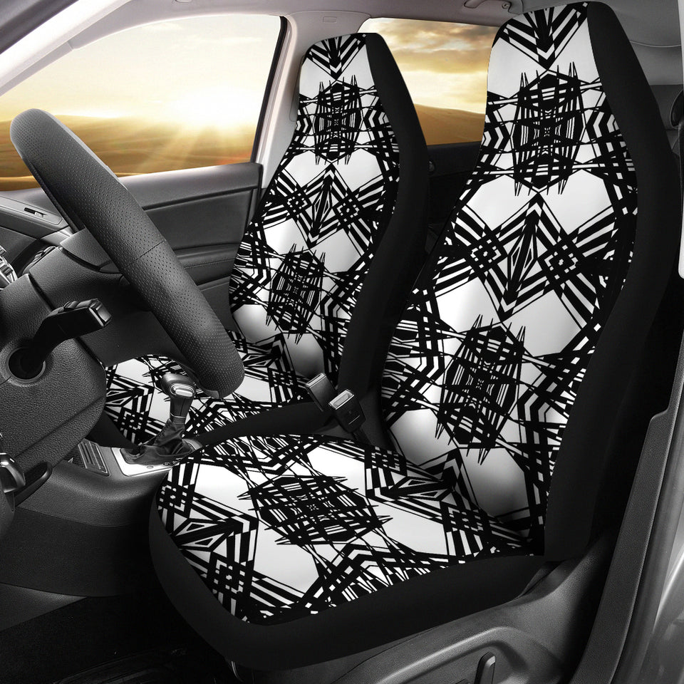 Basketwork Car Seat Covers