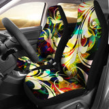 Filigree Car Seat Covers