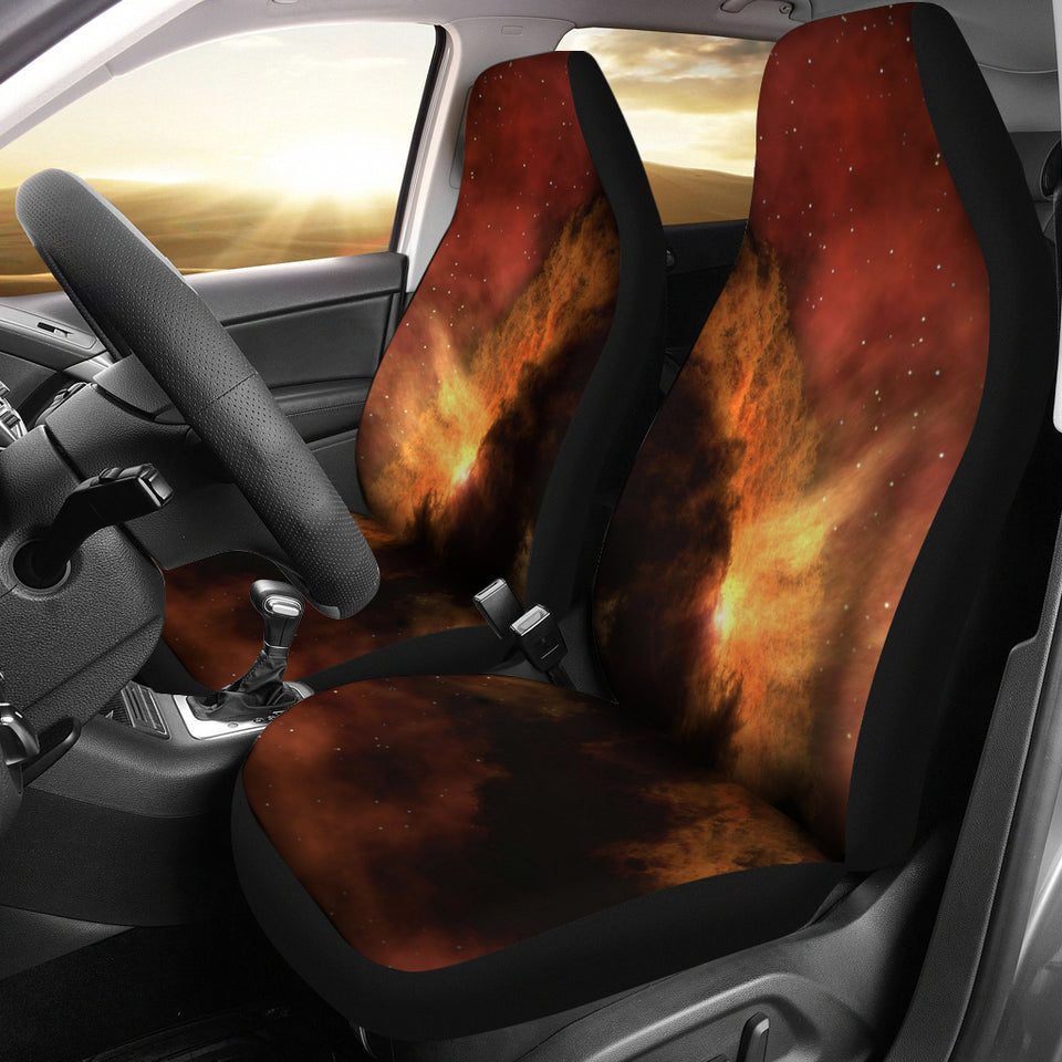Solar Car Seat Covers