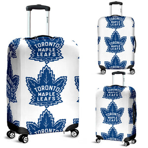 Toronto Maple Leafs Luggage Cover