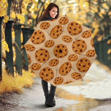 Cookie pattern Umbrella