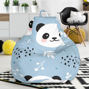 Cute panda pattern Bean Bag Chair