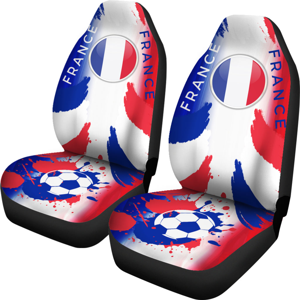 France World Cup Seatcovers