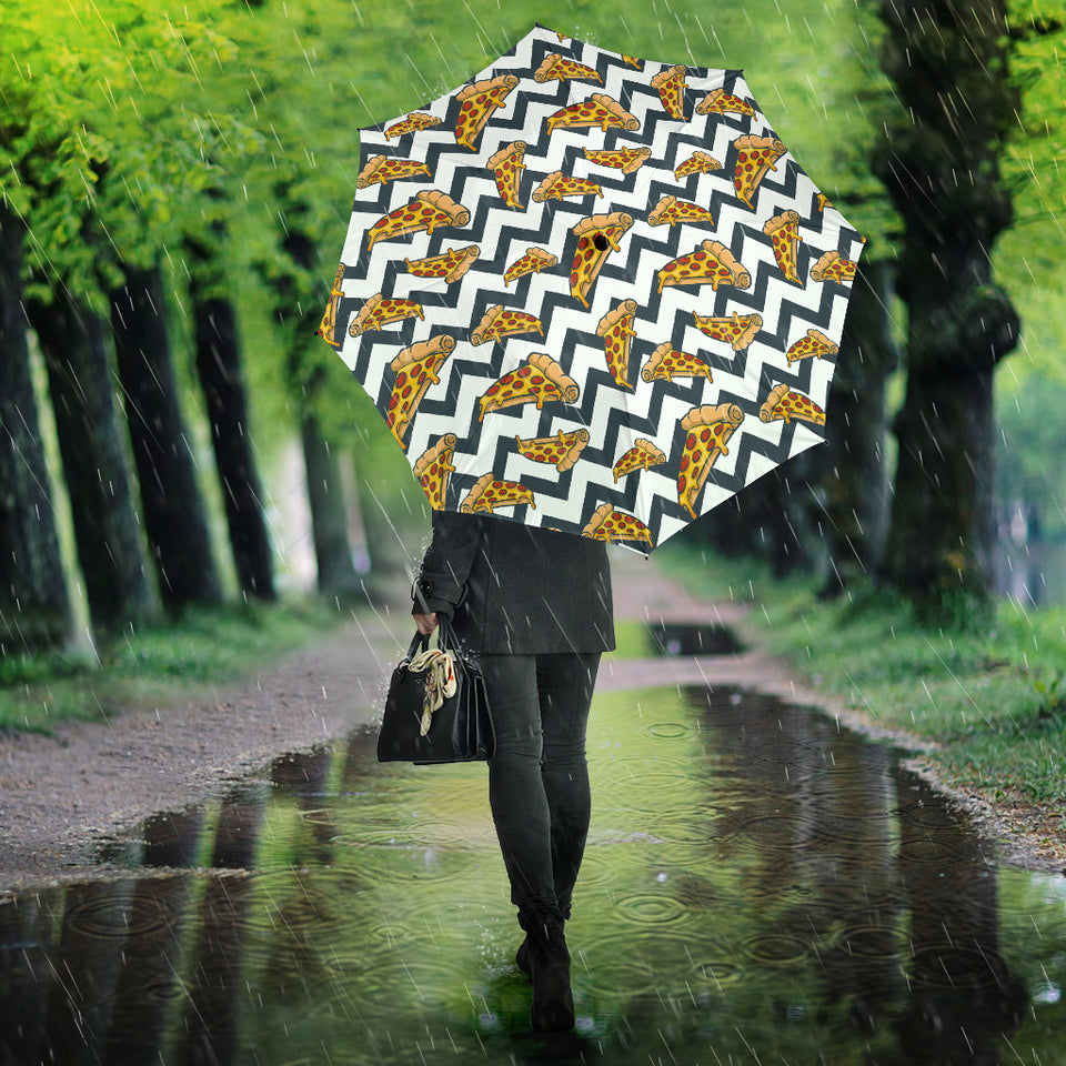 Pizza Design Pattern Umbrella
