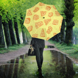 Cheese design pattern Umbrella