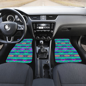 Plateau Riverrun Front Car Mats (Set Of 2)