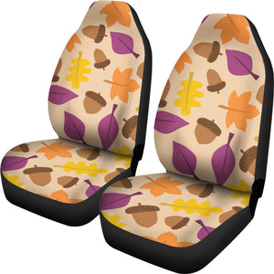 Acorn Car Seat Covers