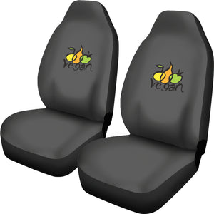 Vegan Car Seat Covers