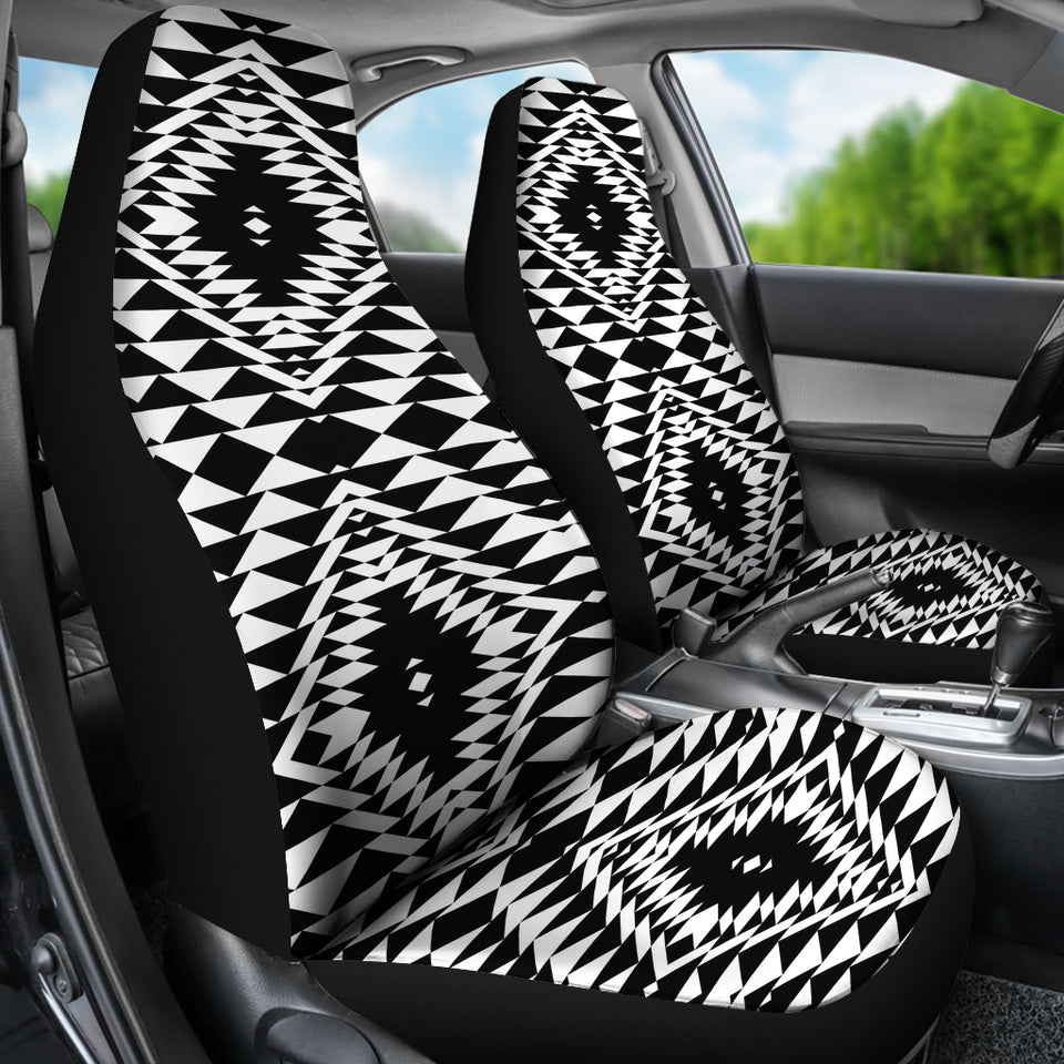 Taos Set Of 2 Car Seat Covers