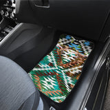 Taos Nature Front Car Mats (Set Of 2)