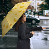 Cheese texture Umbrella