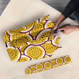 Passion Fruits Slice Pattern Umbrella