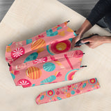 Colorful candy pattern Umbrella