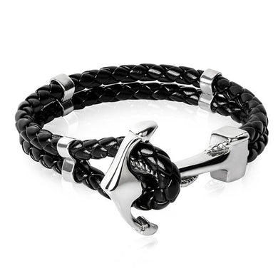 Anchor Bracelet For Men Guys Women Ccnc006 Bt0235