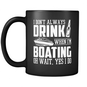 Nautical Coffee Mugs Boat Mug Gifts for Boaters ccnc006 bt0057