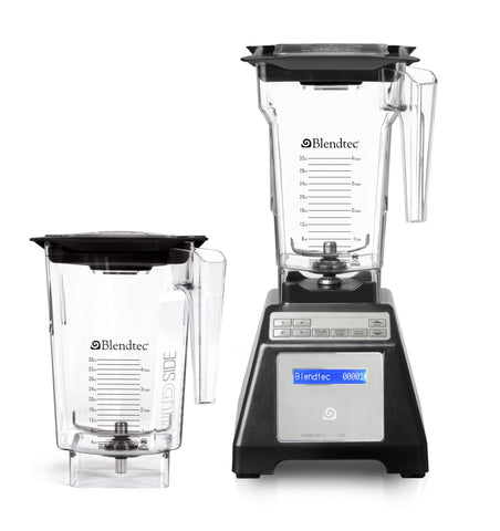 Blendtec HP3A Classic Combo-  INCLUDES SHIPPING IN AUSTRALIA!