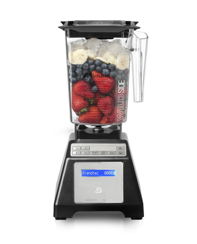 Blendtec HP3A Blender with Wild Side Jar  INCLUDES SHIPPING IN AUSTRALIA!