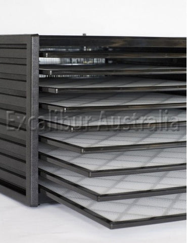 Excalibur 9 TRAY Dehydrator -  INCLUDES SHIPPING IN AUSTRALIA!