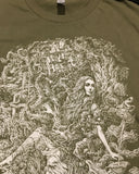Mother Nature's Daughter T-shirt