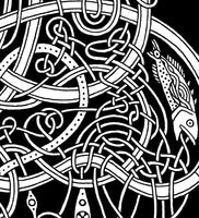 Celtic Knot art