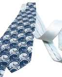 Sea of Cephalopods Octopus Necktie