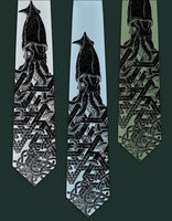 Squid Necktie